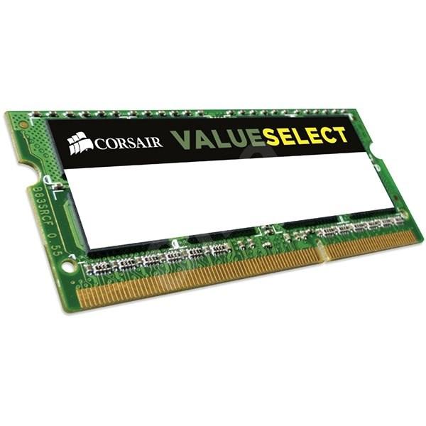 Corsair SO-DIMM 4GB DDR3L 1600MHz CL11 - Operační paměť