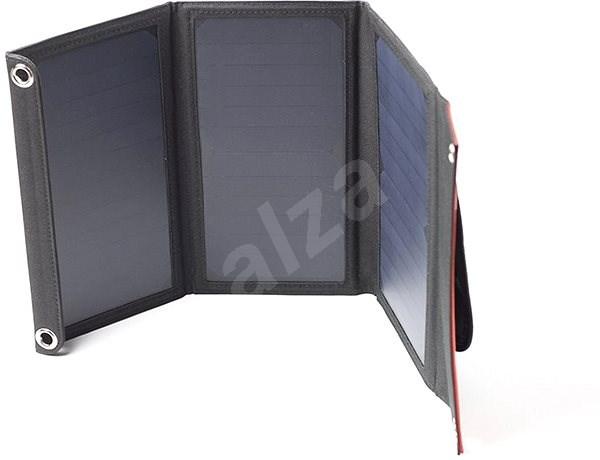 DOCA 21W - Solární panel