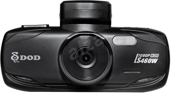 DOD LS460W - Kamera do auta