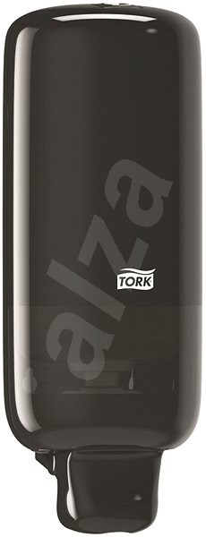 TORK Elevation S4 černý - Dávkovač mýdla