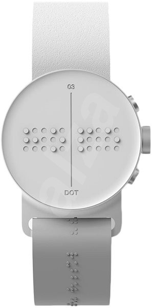Dot Watch - Chytré hodinky
