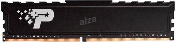 Patriot 8GB DDR4 2400MHz CL17 Signature Premium - Operační paměť