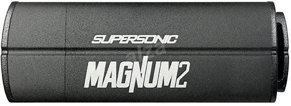 Patriot Supersonic Magnum 2 256GB - Flash disk