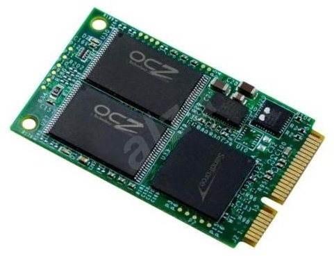 OCZ Nocti 60GB - SSD disk