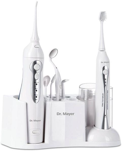 Dr. Mayer HDC5100 - Elektrický zubní kartáček