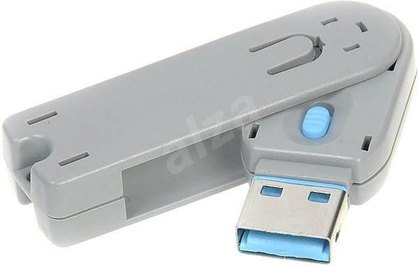 Chronos USB Lock - klíč pro uzamykatelné záslepky - Příslušenství