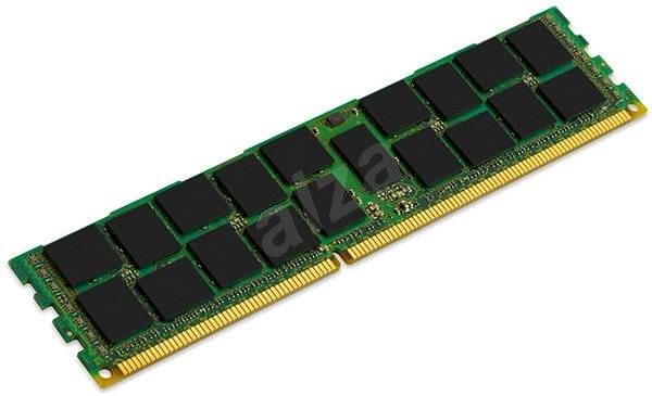 Kingston 8GB DDR3 1600MHz CL11 ECC Registered - Operační paměť