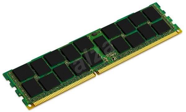 Kingston 8GB DDR3 1600MHz ECC Registered - Operační paměť