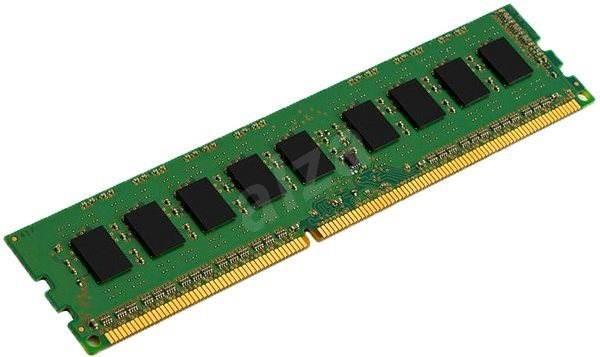 Kingston 8GB DDR3 1333MHz Single Rank - Operační paměť