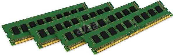 Kingston 16GB KIT DDR3 1600MHz ECC Registered SR - Operační paměť