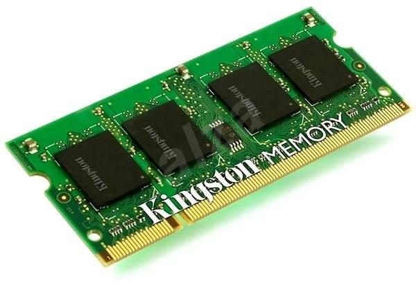 Kingston SO-DIMM 8GB DDR3 1333MHz - Operační paměť
