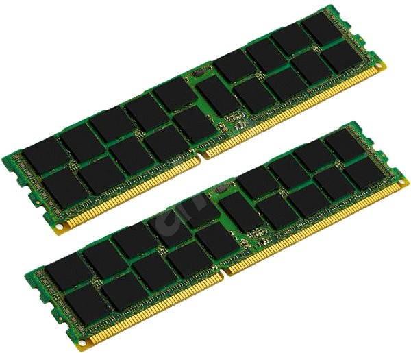 Kingston 8GB KIT DDR2 667MHz (Chipkill) - Operační paměť