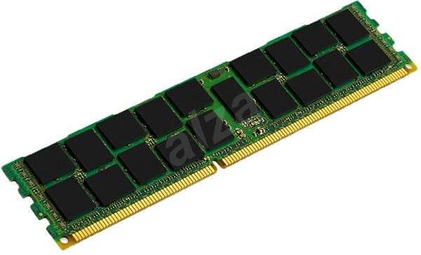 Kingston 2GB DDR3 1333MHz ECC Single Rank - Operační paměť