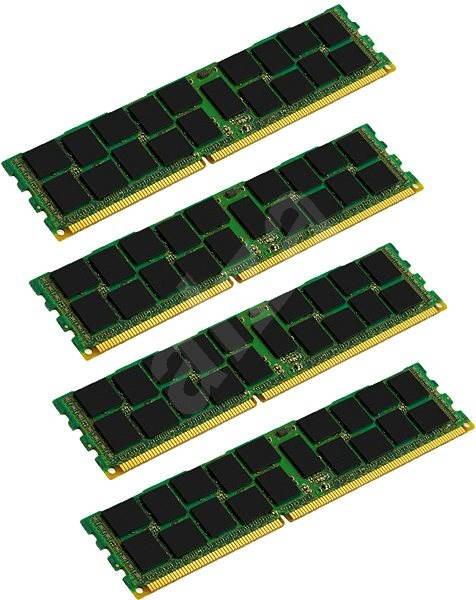 Kingston 8GB KIT DDR3 1600MHz ECC Registered Single Rank - Operační paměť