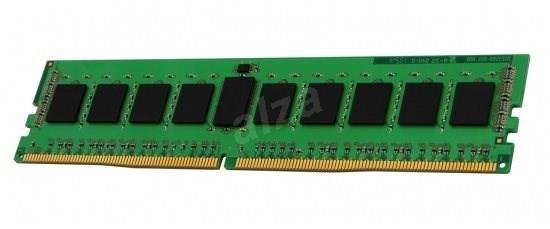 Kingston 16GB DDR4 2666MHz - Operační paměť