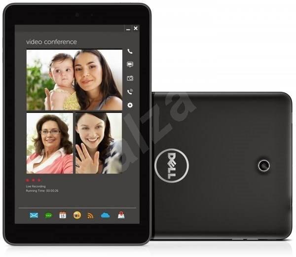 Dell Venue 7 černý - Tablet