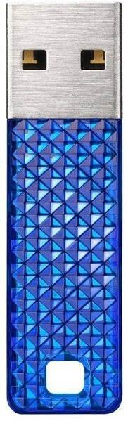 SanDisk Cruzer Facet 4GB modrý - Flash disk