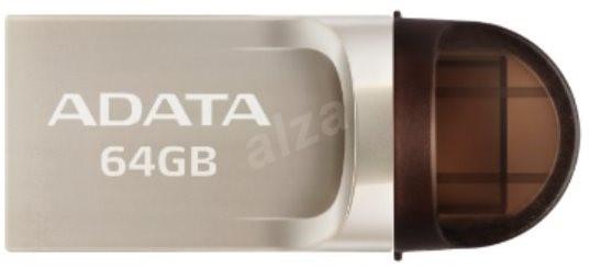 ADATA UC370 64GB - Flash disk