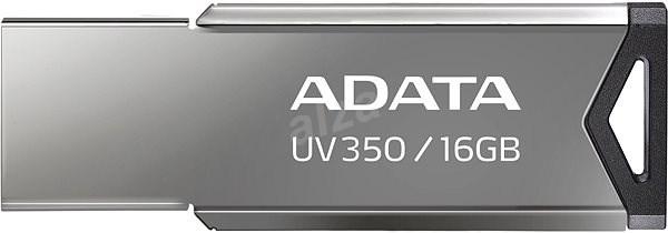 ADATA UV350 16GB černý - Flash disk