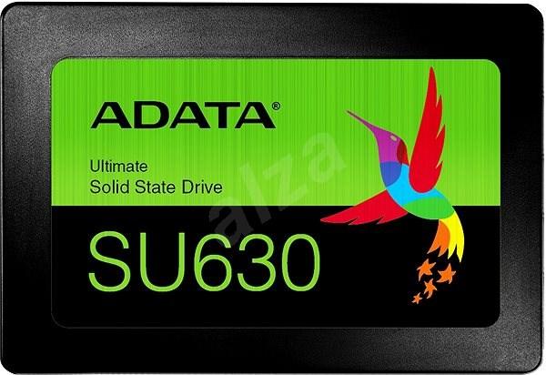 ADATA Ultimate SU630 SSD 240GB - SSD disk