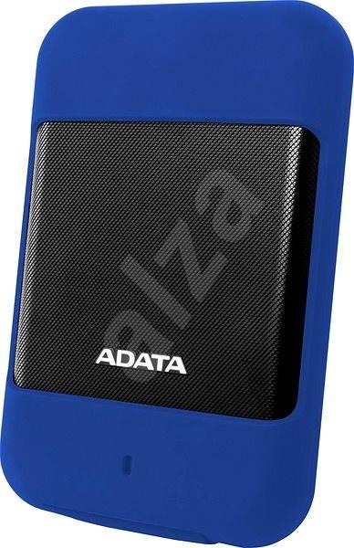 """ADATA HD700 HDD 2.5"""" 1TB modrý - Externí disk"""