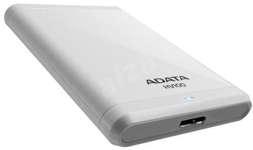 "ADATA HV100 HDD 2.5"" 1TB bílý - Externí disk"