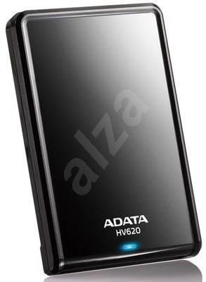 "ADATA HV620 HDD 2.5"" 2TB - Externí disk"