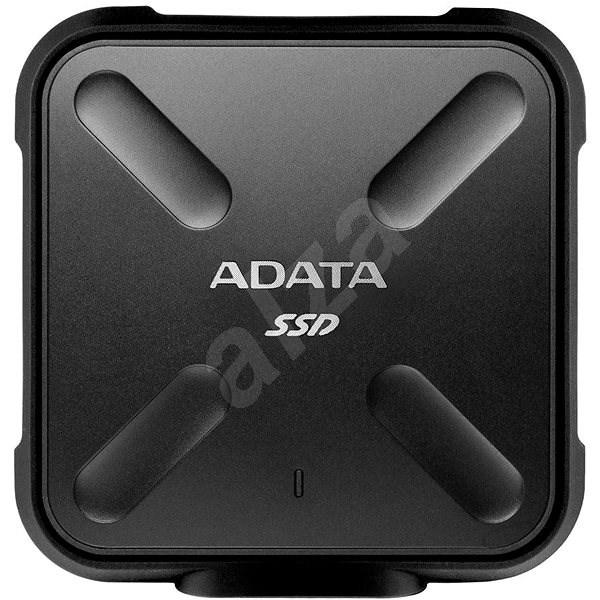 ADATA SD700 SSD 512GB černý - Externí disk