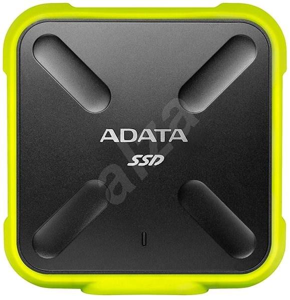 ADATA SD700 SSD 1TB žlutý - Externí disk