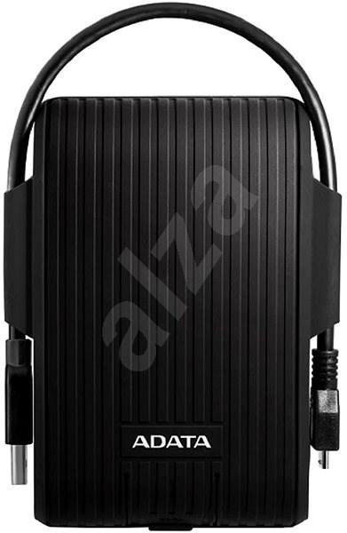 """ADATA HD725 HDD 2.5"""" 2TB černý - Externí disk"""