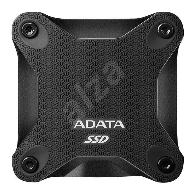 ADATA SD600Q SSD 240GB černý - Externí disk