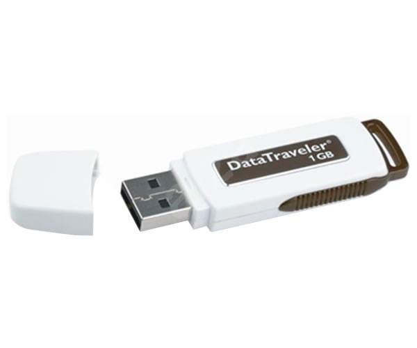 FlashDrive Kingston DataTraveler I 1GB - Flash disk