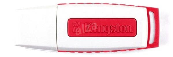 Kingston DataTraveler G3 32GB červený - Flash disk