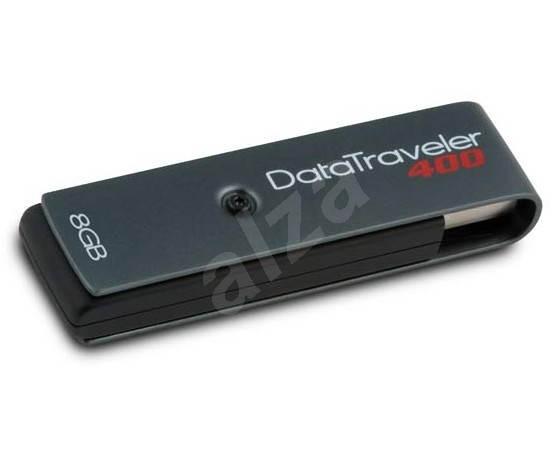 usb flash disk Kingston DataTraveler 400 Migo 8GB - Flash disk