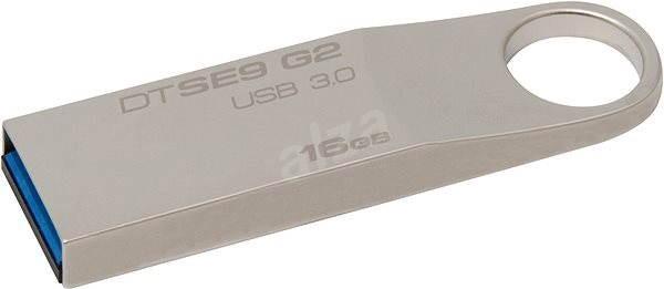 Kingston DataTraveler SE9 G2 16GB - Flash disk