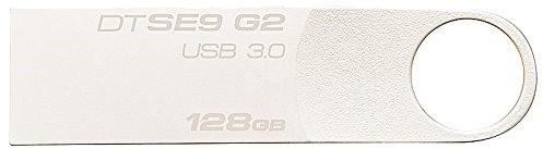 Kingston DataTraveler SE9 G2 128GB - Flash disk