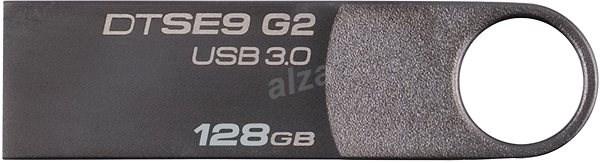Kingston DataTraveler SE9 G2 128GB Premium - Flash disk