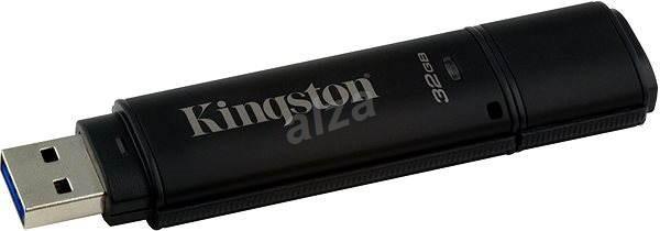 Kingston DataTraveler 4000 G2 Managed 32GB - Flash disk