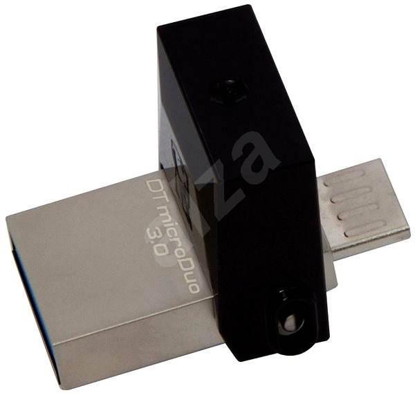 Kingston DataTraveler MicroDuo 32GB - Flash disk