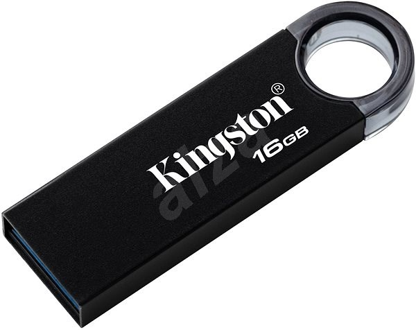 Kingston DataTraveler Mini 9 16GB - Flash disk
