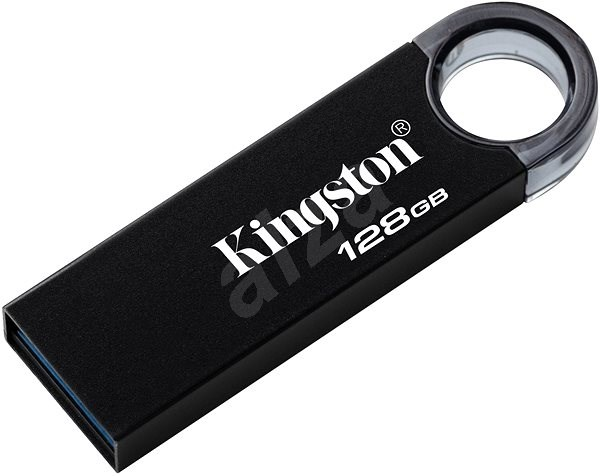 Kingston DataTraveler Mini 9 128GB - Flash disk