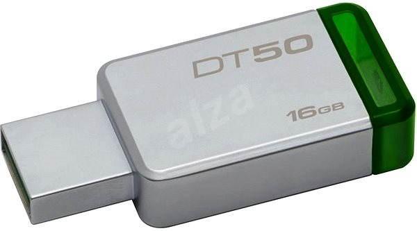 Kingston DataTraveler 50 16GB - Flash disk