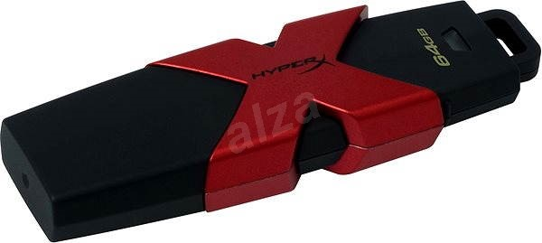 HyperX Savage 64GB - Flash disk