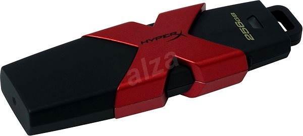 HyperX Savage 256GB - Flash disk