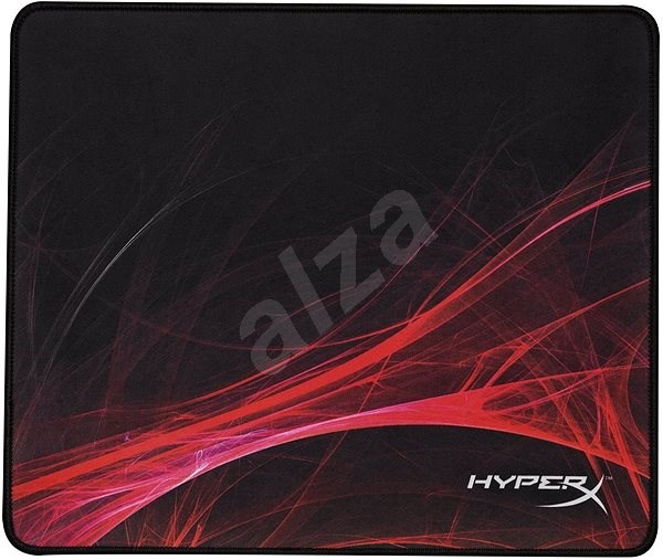 HyperX FURY S Pro Speed Edition - velikost M - Herní podložka pod myš
