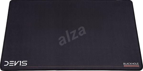DEV1S Blackhole Slim XL - Podložka pod myš