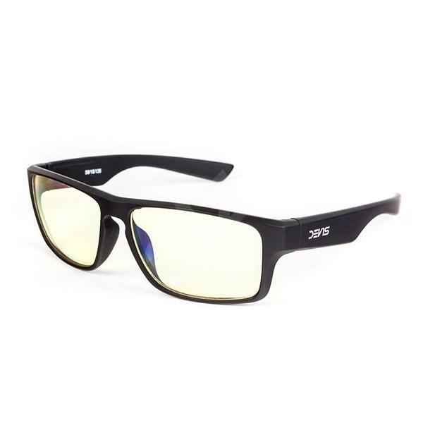 DEV1S SPECTRUM GAMER - Brýle