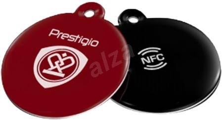 Prestigio PKR1 2-pack - Přívěsek na klíče