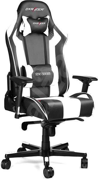 DXRACER King OH/KS06/NW - Herní židle