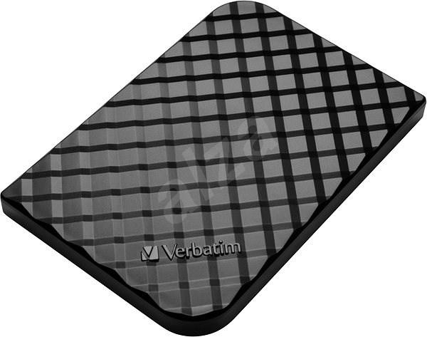 VERBATIM Store ´n´ Go Portable SSD 240GB - Externí disk